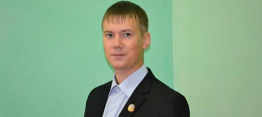 Игорь Сергеевич Щепетов