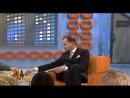 Немецкое сатирическое ток-шоу Krmer – Die Internationale Show. Ведущий Kurt Krmer