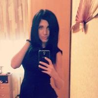 Анкета Настёна Некрасова