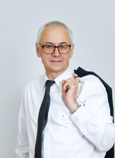 Вячеслав Печаткин