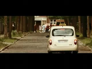 Из фильма Красавчик (Keinohrhasen) Тиля Швайгера