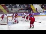 Хоккей юношеские олимпийские игры. Обзор матча Россия - Турция 42 : 0