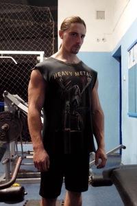 Дмитрий Харьков
