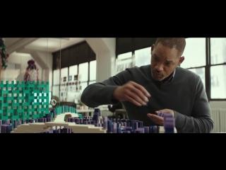 Побочный эффект красоты (2016) Трейлер фильма (анг., HD)