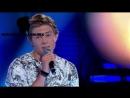 Feliks Parik - sjunger Free Falli