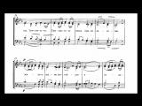Херувимская песнь И Денисовой