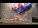 Индийский танец Маленькая принцесса