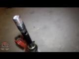 Рулевая колонка на конических подшипниках Jawa 638_bobber Easy Rider