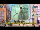 170402 Сообщение Ухёна для хубэ, в сегодняшнем выпуске программы Golden Bell Challenge канала KBS1.