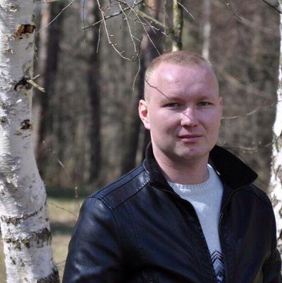 Максим Бабарыкин