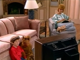 Alf Quote Season 1 Episode 1_Альф и Брайан