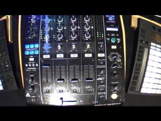 SQUNTO - MegaChop Volume II video mix pt 1 -)