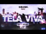 TELAVIVA #001 (From Telaviv with love) Mixed By Ido Shoam
