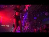 Ibiza club Pacha Tiesto concert September 18, 2012 (Part 2)