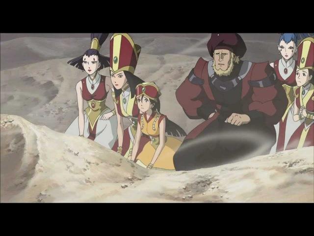 Трейлер полнометражного аниме «Hana no Utame Gothicmade»