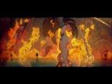 Non/Disney Crossover - Planet Atlantis 2 - Afterlife - Jim, Milo & Kida (feat. Chel)