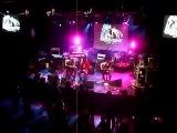The Black Room - Bend (Acoustic) - Live at Trash Fest IV - Gloria, Helsinki (31.03.2011)