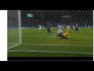 Порту-Динамо (3:2) гол Идейе (72)