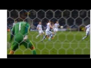 Порту-Динамо (3:2) гол Джексона
