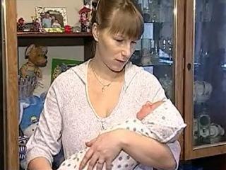 Пусть говорят - Мать поневоле 01.12.2010