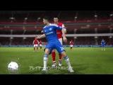 FIFA 13: Первый официальный трейлер
