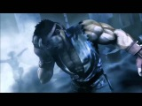 Street Fighter X Tekken - Hail the Villain