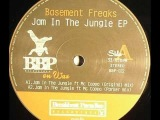 Basement Freaks - Jam In The Jungle (Feat. MC Coppa) (Calagad 13 &amp Javier Morillas Remix)