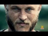 Official Vikings Trailer -- History Channel