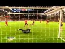 Ливерпуль - Арсенал 4-4 с комментариями Георгия Черданцева. Покер Андрея Аршавина.