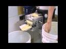 Kremowanie miodu przepływowe (Bee honey continual homogenizer, Pastováč medu)