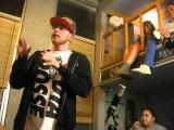 Reeps One, UK Beatbox Champion (PART 3 of 3) @ Sofar Sounds LA/Podshare--June 2012