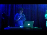 Balam Acab, Apart, Live @ Johnny Brenda's Philadelphia 111511
