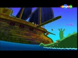 Zig i Sharko 1 sezon 63 seriya iz 78 2010 2011 XviD SATRip