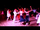 IX International Istanbul Tango Festival. Chacarera, part II