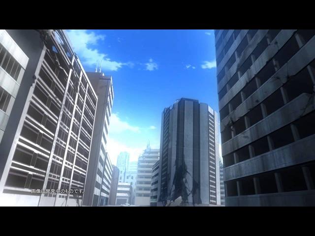 Xbox 360PS3「マブラヴ オルタネイティヴ トータル・イクリプス」【PV】