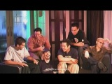 Linkin Park - Frat Party at the Pankake Festival (Full documental) ᴴᴰ