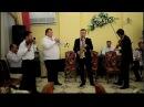 Sandu Rotaru, Dorin Buldumea, Vitalii Lapteanu s.a. la nunta in Voloca 4
