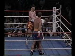 Dennis Alexio vs Branko Cikatic part 2