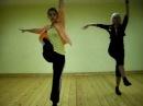 Студия современного эстрадного танца Flash Dance