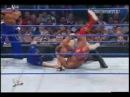 Wwe 2004 Rvd, Rey Mysterio John Cena Vs Kenzo Suzuki, Ren Dupree Booker T