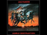 JAG PANZER - Symphony of Terror