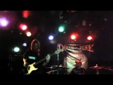 WO FAT - The Gathering Dark - 060411 - Las Vegas - Cheyenne Saloon (Doom In June)