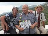 Видеопутешествие по крымским местам, где снимались известные фильмы