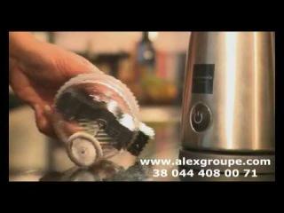 Lattemento профессиональный капучинатор для дома и офиса