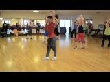 Carlos Ramirez - Dance (17th March 2013)