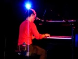 Taylor Hanson ''Love Me'' (cover solo) Albany NY (Feb. 14th 2012)