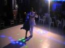 Tango niños bailarines de tango milonga Tango vivo Salsa viva