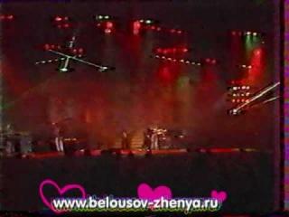 Женя Белоусов - Ночное такси.СССР.уои. 147008