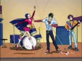 Winx Club - Musa Singing Just Us Girls
