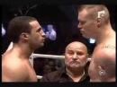 Badr Hari vs Semmy Schilt It's Showtime Amsterdam Arena HQ 16 May 2009